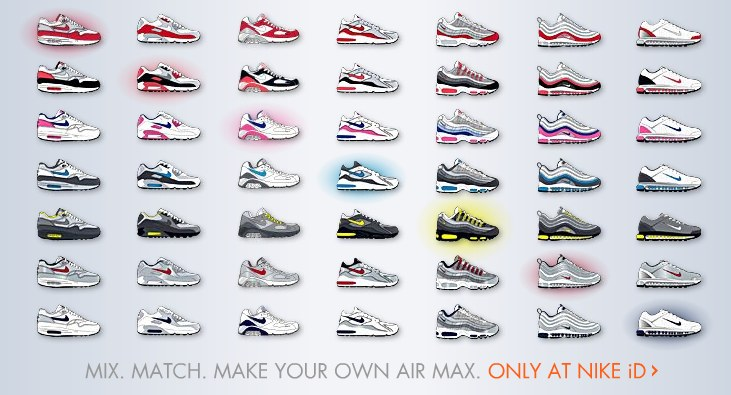 big sale 29e62 3fd61 nike air max history