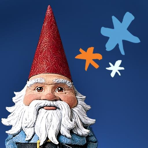 ... Travelocity Roaming Gnome. From a Travelocity poll, Hawaii was voted