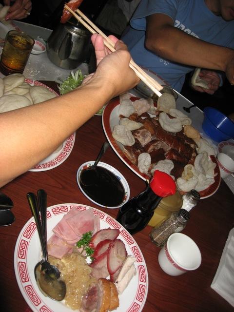Kin Wah Dinner