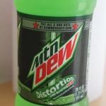 dew-distortion