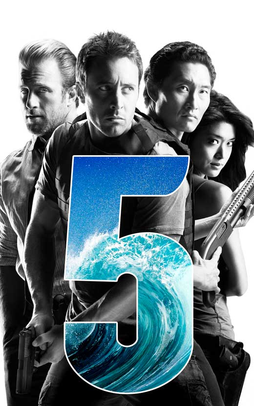 Hawaii Five 0 Saison 02 [05   ]