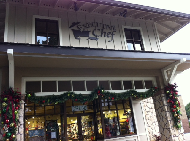 Executive Chef, Kailua location
