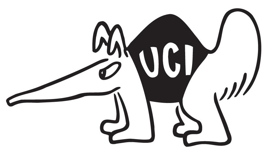 UCI Anteater