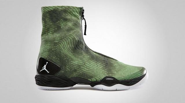 XX8 Green Camo