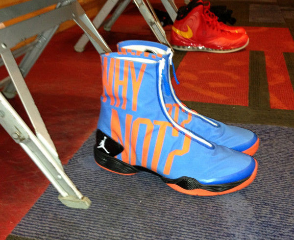 XX8 Why Not?