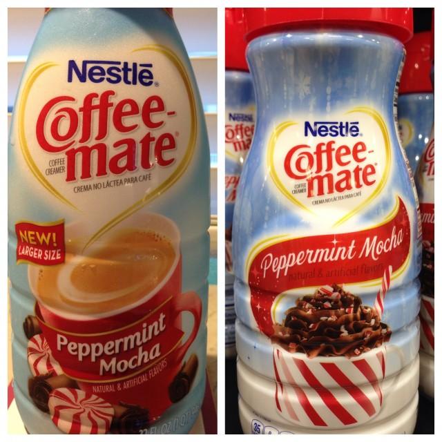 Coffeemate Peppermint Mocha Got Dark - Pulpconnection
