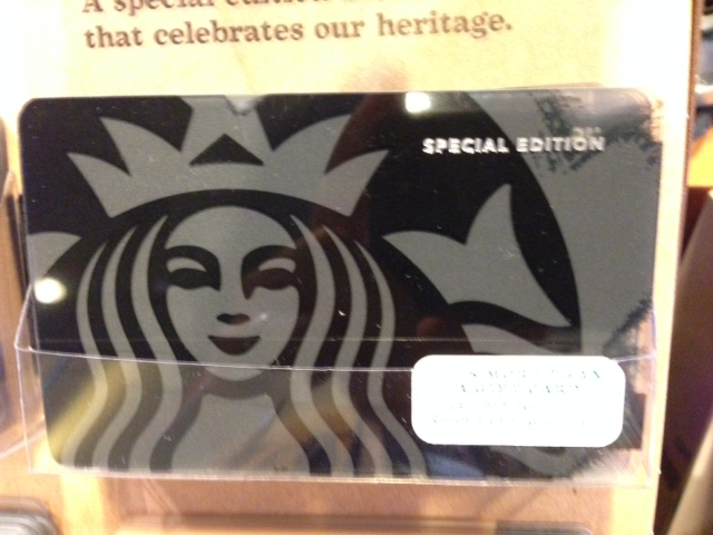 Black-ish Starbucks Special Edition