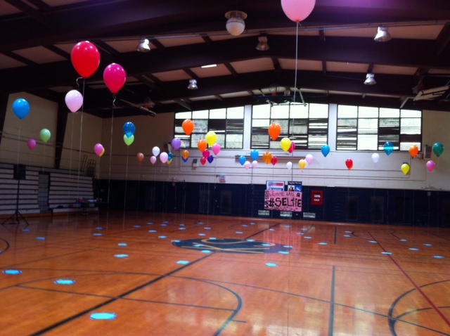 gym-decorated