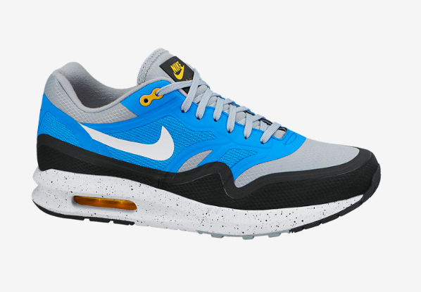 Nike Air Max Lunar1 Photo Blue