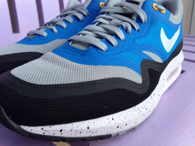 "Air Max Lunar1 ""Photo Blue"""