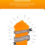 #firstpsl