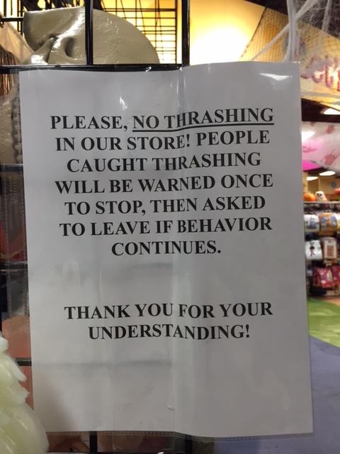 no-thrashing
