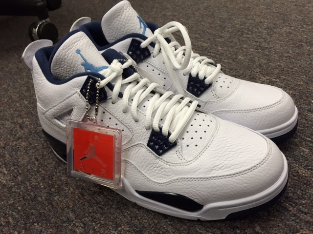 Authentic 201142 Air Jordan LE Men Shoes