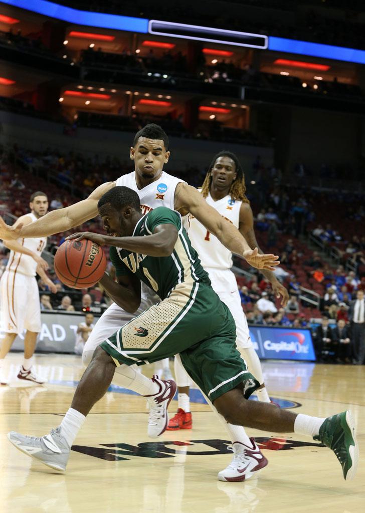 NCAA Basketball: NCAA Tournament-2nd Round-Iowa State vs UAB