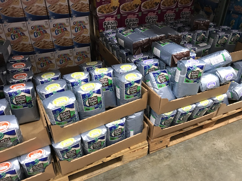 The Costco Caffeine Embargo Is Over Pulpconnection