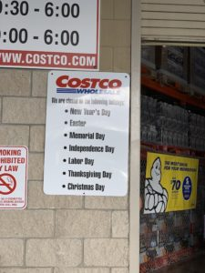 Happy Easter Costco Is Closed Pulpconnection