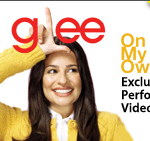 glee-on-my-own