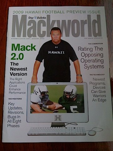 Mackworld