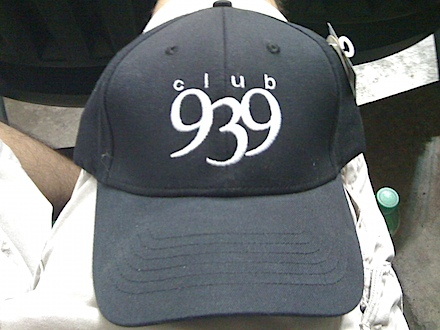 There Be Perverts at Club 939