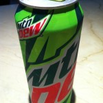 Now That's a Big Dew