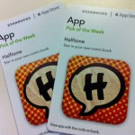 halftone-app