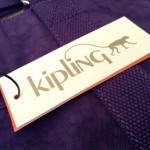 Kipling tag
