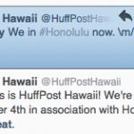 @huffposthawaii tweets