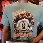 Disney Aulani Mele Kalikimaka Crazy Shirt
