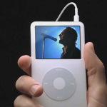 iPod-U2-video