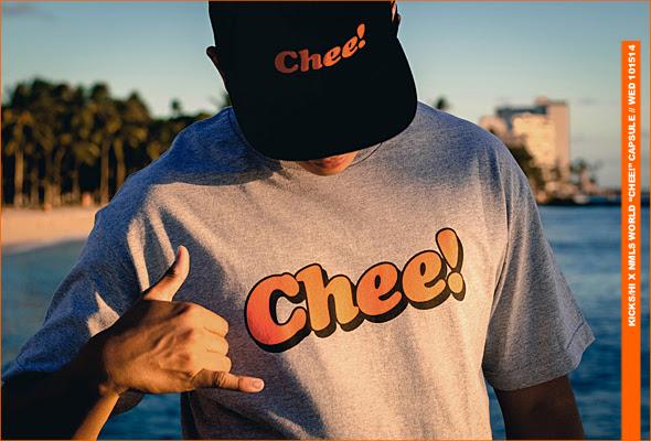 Chee!