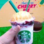 starbucks-american-cherry-pie-frap