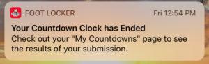footlocker-yeezy-notification