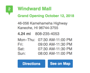 ross-windward-mall-announcement
