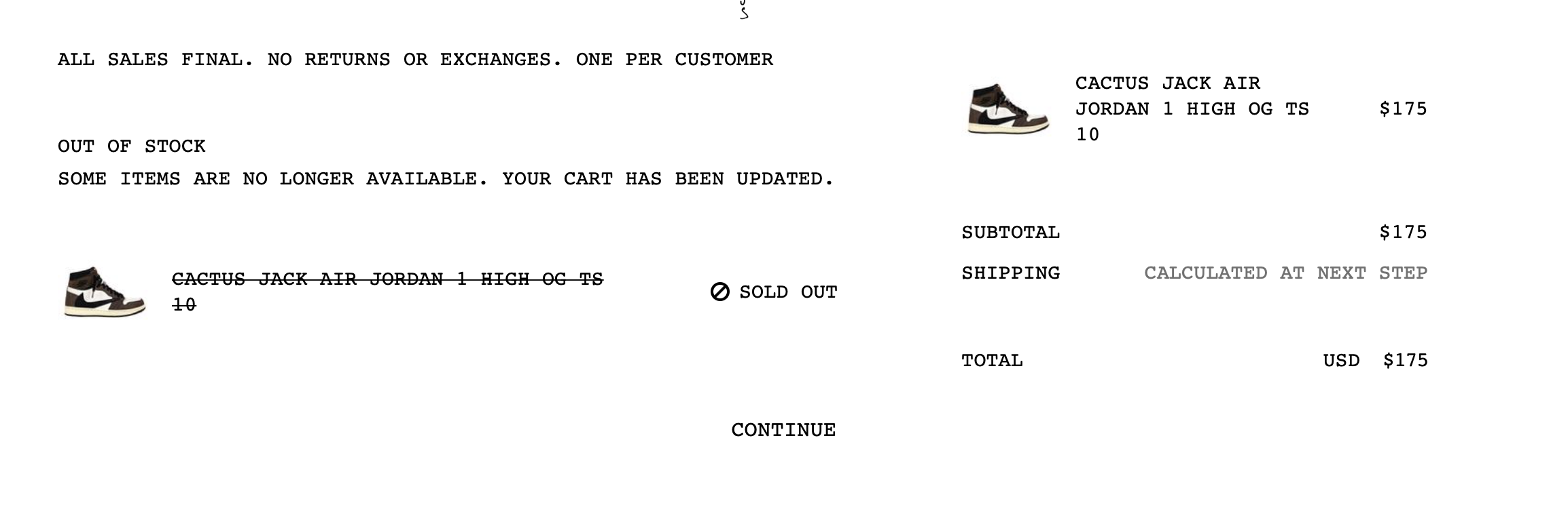 cactus-jack-aj1-sold-out