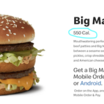 big-mac-calories